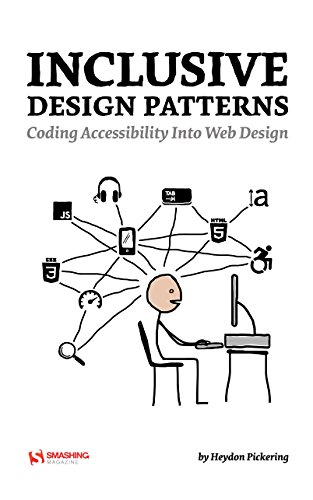 Inclusive Design Patterns Book