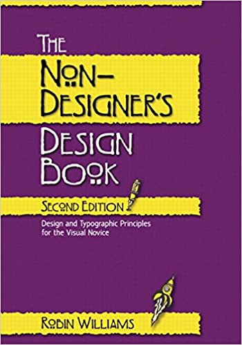 The Non Designers Design Book Cover