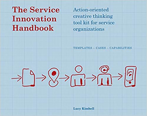 The Service Innovation Handbook Book Cover